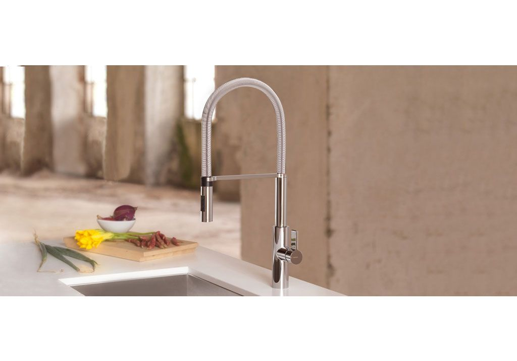 Brook kitchen tap frecan for The brook kitchen and tap